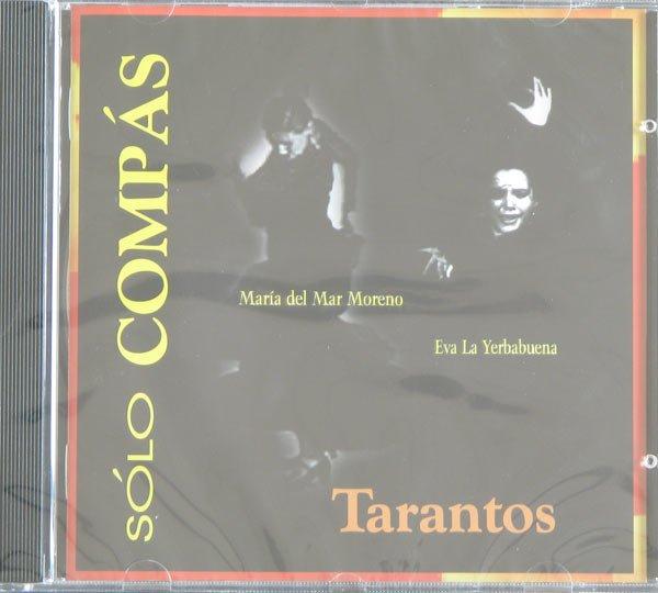 CD Tarantos Solo Compas