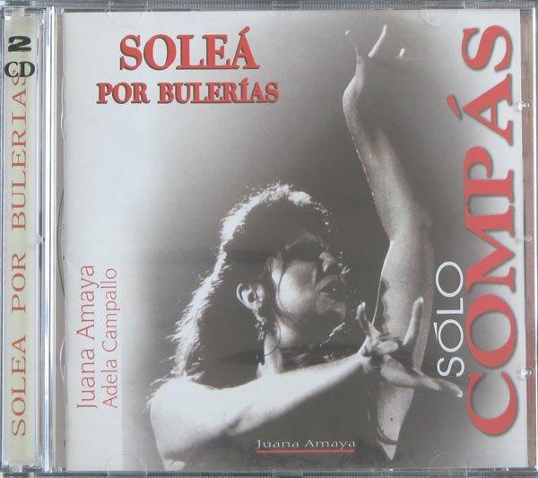 Solea por Buleria 2 - Solo Compas