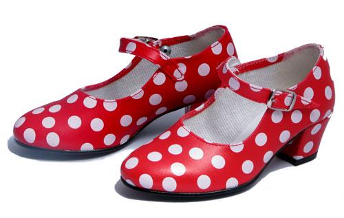 buy online 28342 7cc8d Flamenco Schuhe für Kinder