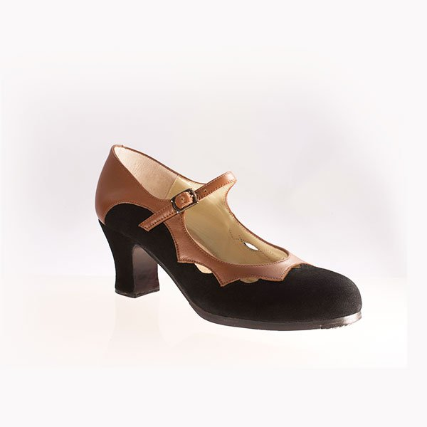 Estrella Flamenco Schuhe