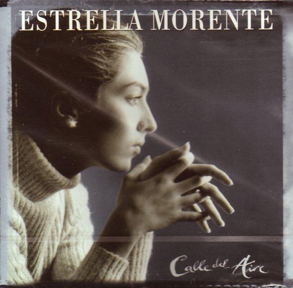 CD Estrella Morente Calle del Aire