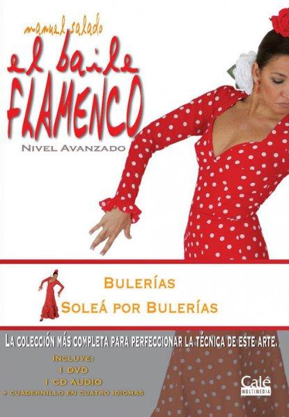 DVD Bulerias und Solea por Buleria