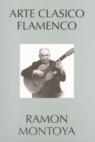 Arte clasico flamenco - Montoya