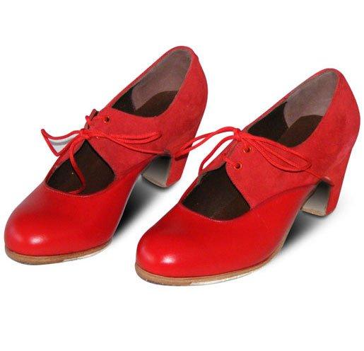 Flamenco Schuhe Yerbabuena C