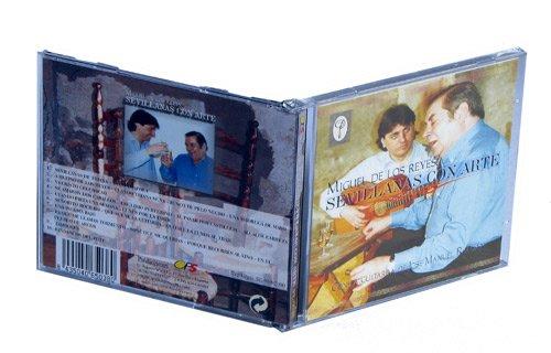CD Sevillanas con Arte