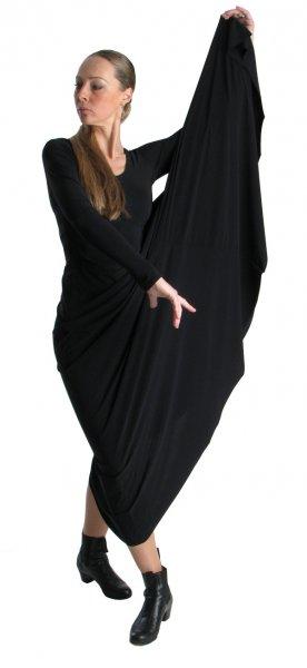 Flamencokleid clasico