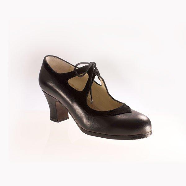Flamenco Schuhe Candor