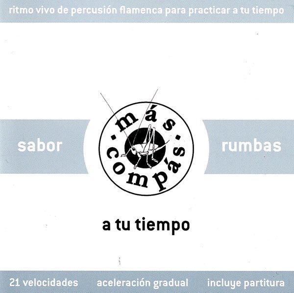 Compás CD - Rumba mascompas