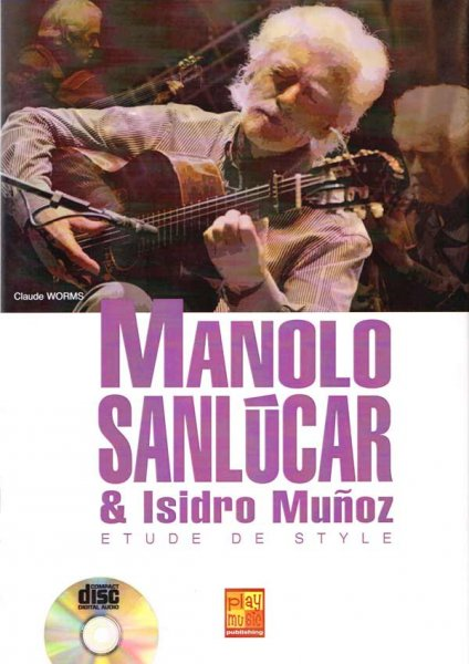 Manolo Sanlucar & Isidro Muños Tabs