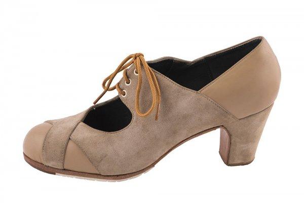 """Flamenco Schuhe """"Yerbabuena D"""""""