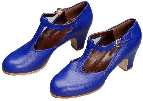 Flamenco Schuhe Sandalia