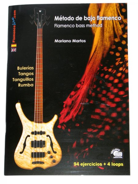 Flamecno Bass