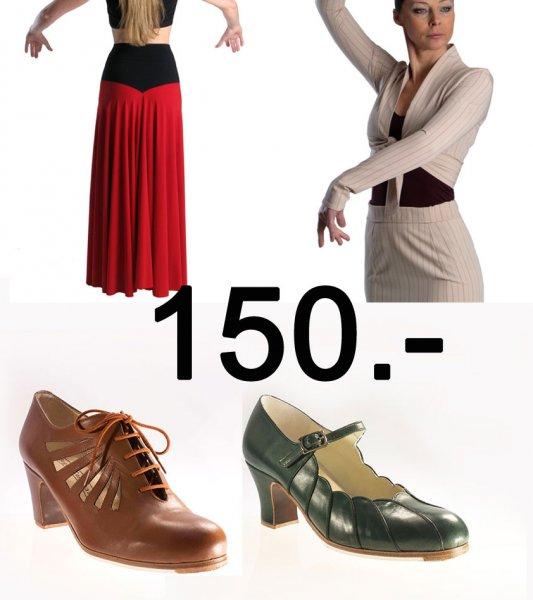 Flamenco Shop Gutschein