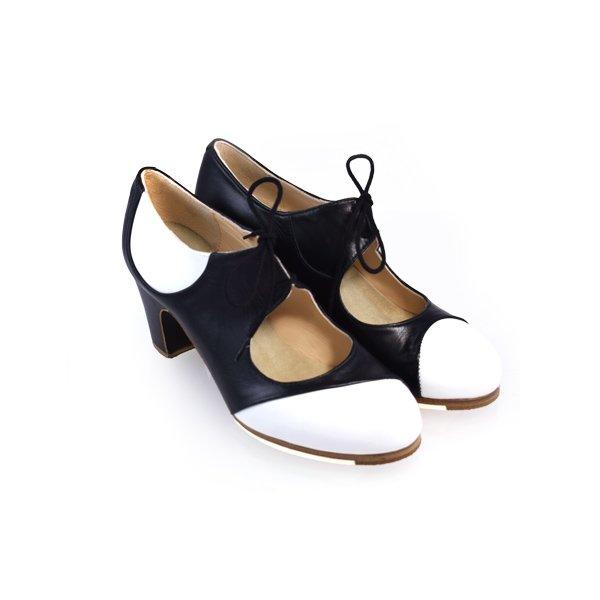Millennial Flamenco Schuhe
