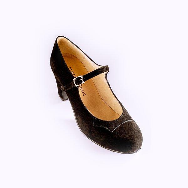 Flamenco Schuhe Anfänger
