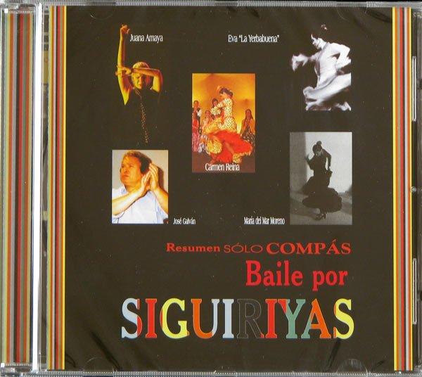 Compas Baile Siguiriyas