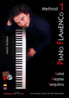 Flamenco Klavier Noten