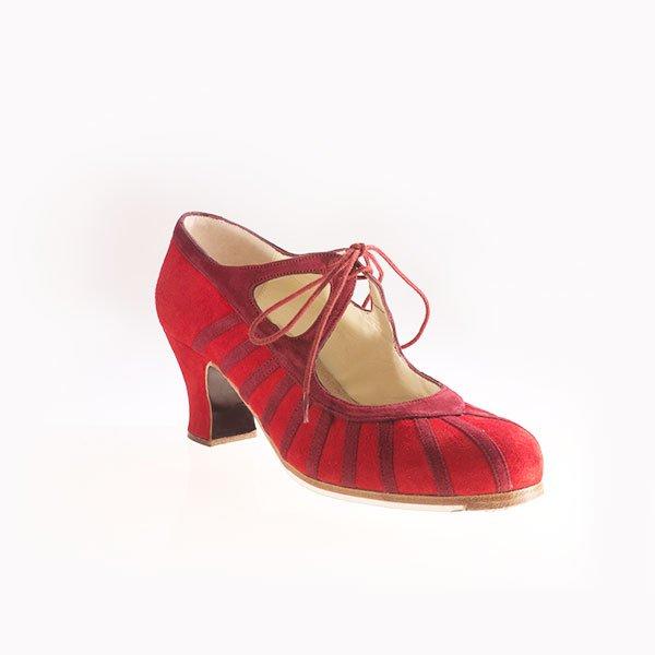 Primor Flamenco Schuhe