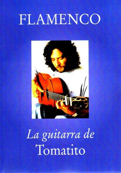 Tomatito La Guitarra