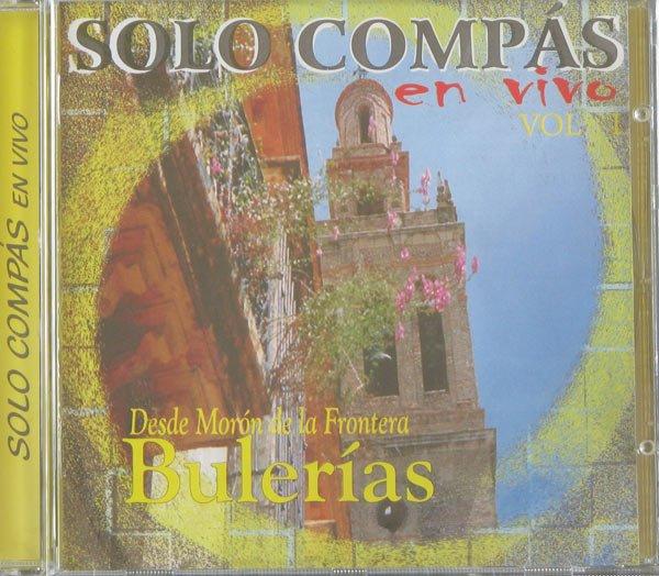 CD En Vivo desde Moron de la Frontera