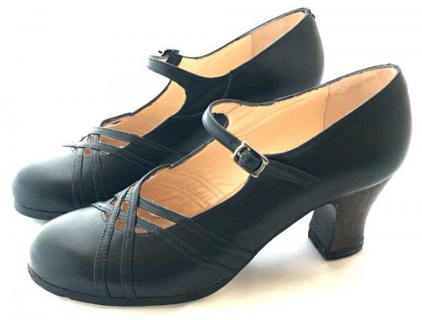 Calado Flamenco Schuhe Sale