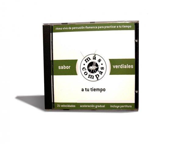 Solo Compas CD Verdiales