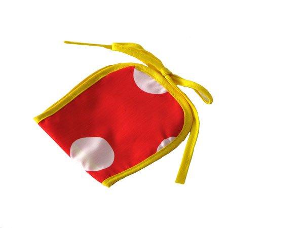 Castagnetten Tasche Lunares