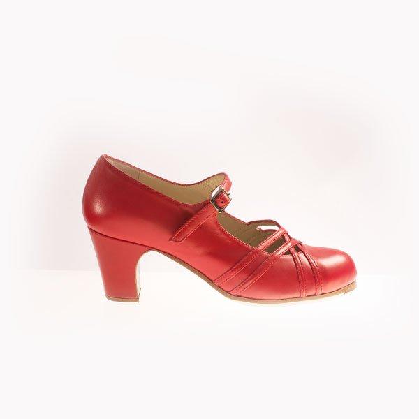 Flamenco Schuhe Cervera