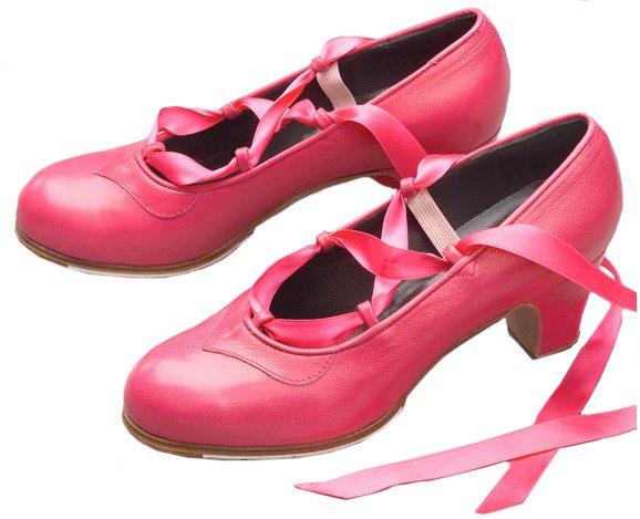 Flamenco Schuhe Goyesco