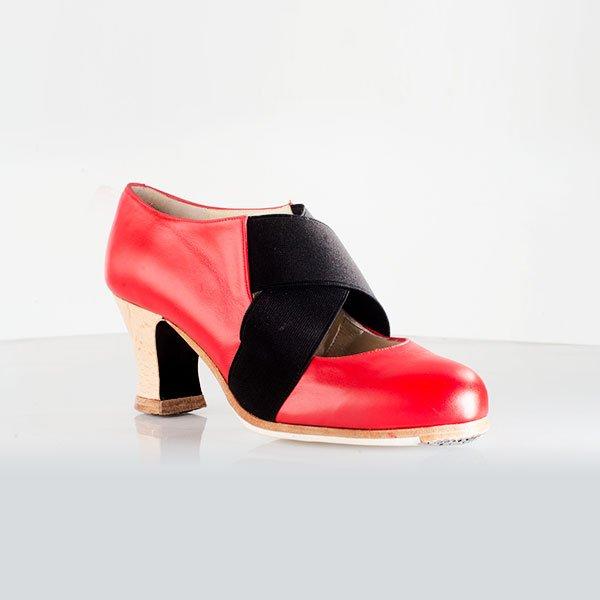 Cruz Flamenco Schuhe