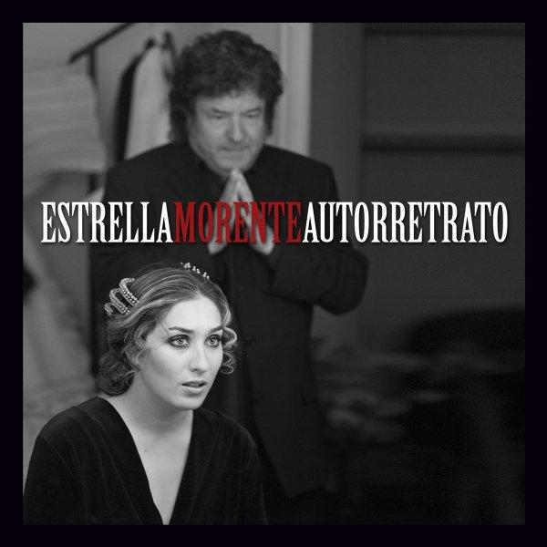 CD Estrella Morente - Autorretrato