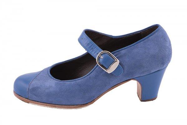 Flamenco Schuhe Topacio