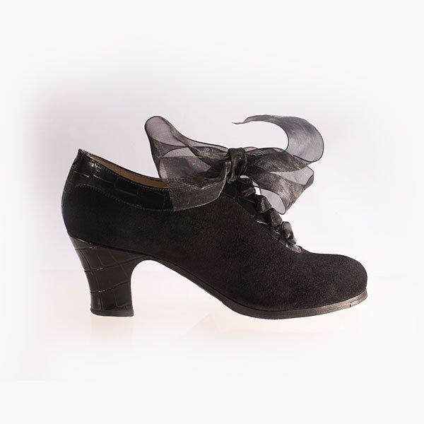 Flamenco Schuh Ingles Coco