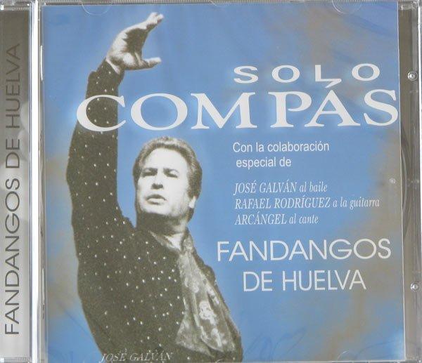 CD Fandangos de Huelva