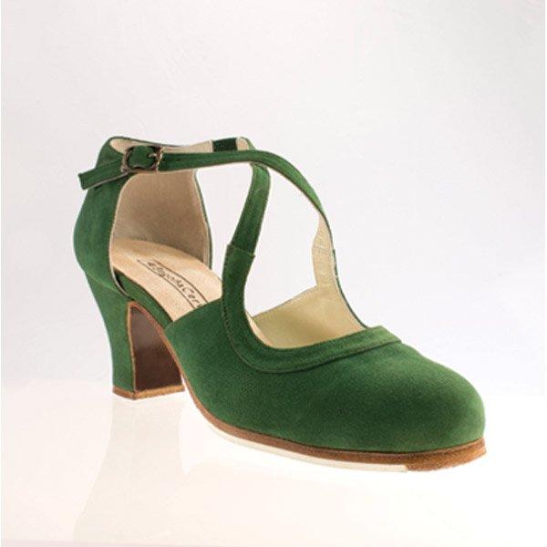 Flamewnco Schuhe Clásico Español 3