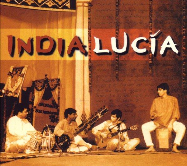 CD India Lucia