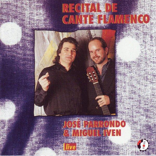 Recital de Cante Flamenco