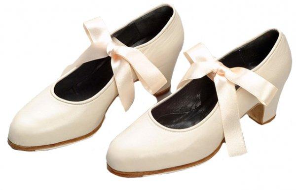 Flamenco Schuh Orejeta