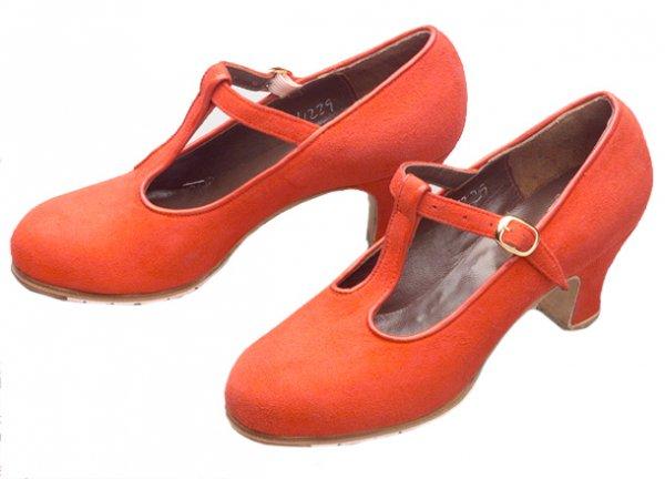 Flamenco Schuhe Alona
