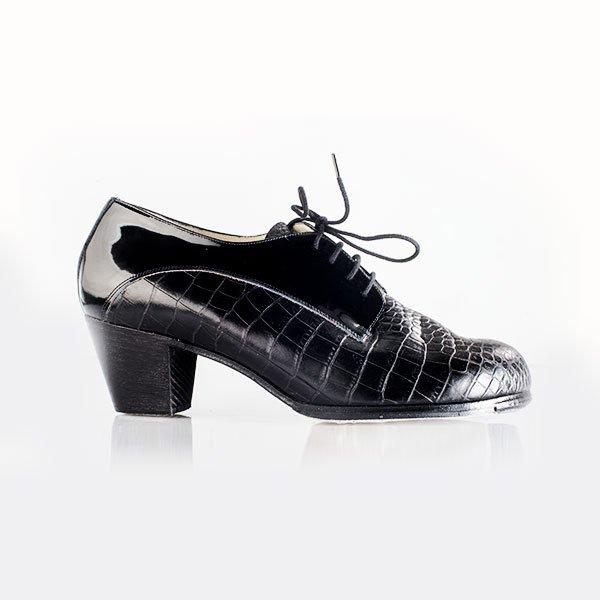 Flamenco Schuh Blutcher