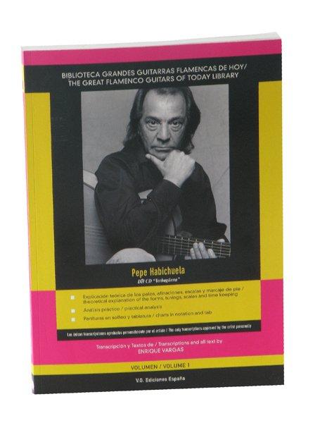 Yerbagüena - Pepe Habichuela Noten Tabs