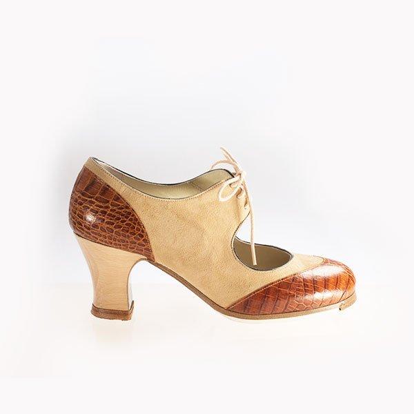 Flamenco Schuhe Cordoneria