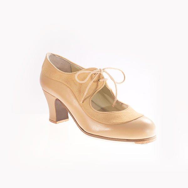 Flamenco Schuhe Angelito