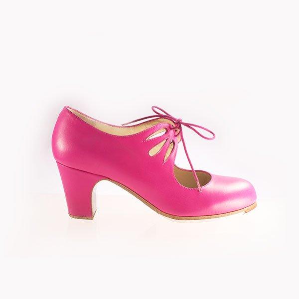 Flamenco Schuhe Calado